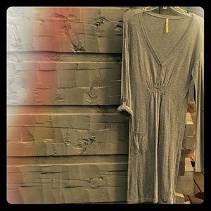 Lole long sleeve dress